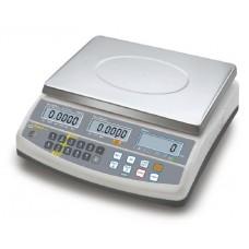 Räknevåg för vikter 1 GRAM - 6 KG