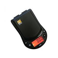 Digitalvåg för vikter mellan 0,01 - 50 gram, omvandlar till grain. Ny modell