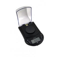 Digitalvåg för vikter mellan 0.002 - 20 gram, omvandlar till grain.