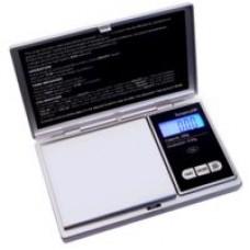 Digitalvåg för vikter 0,1 - 800 gram, även Grain. Några få kvar.