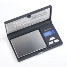 Precisionsvåg / Guldvåg 0,01-100 gram, även grain, carat