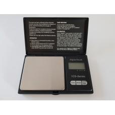 Digitalvåg för vikter 0,01 - 200 gram