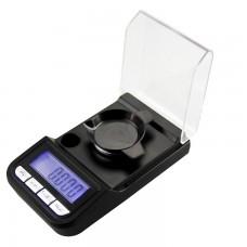 Digitalvåg för vikter 0,001 - 30 gram, även grain. Vår senaste modell för noggrann vägning.