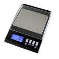 Digitalvåg för vikter 0,1 - 3000 gram, även grain.