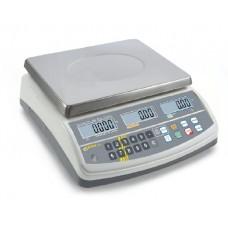 Prisvåg Kern vikter 3 / 6 kg