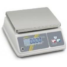 Livsmedelsvåg 5g - 30Kg Klass IP65