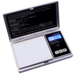 Digital scale for weights from 0.01 to 100 grams, also grain.